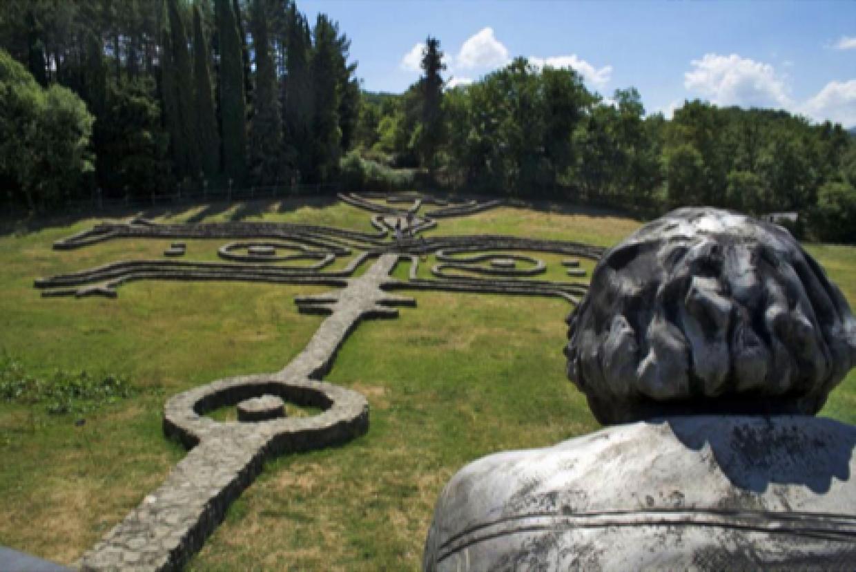 Art Gardens